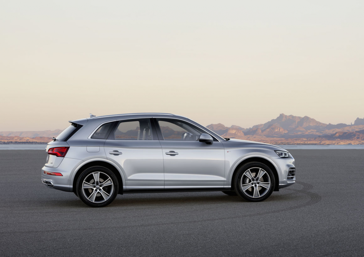 Audi Offer Deposit Contributions on a Range of New Cars Image 8